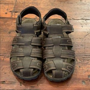 Other - Boys size 11 sandals